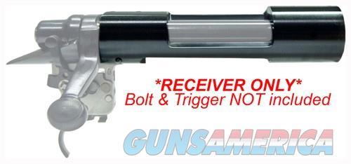 700 Long Action Carbon Steel, Receiver Only  Guns > Pistols > 1911 Pistol Copies (non-Colt)