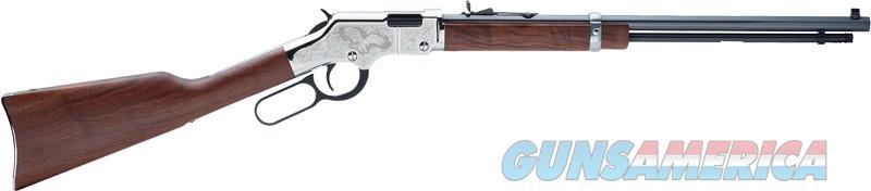 Henry Golden Boy 22 S-l-lr Silver Eagle 2nd Ed.  Guns > Pistols > 1911 Pistol Copies (non-Colt)