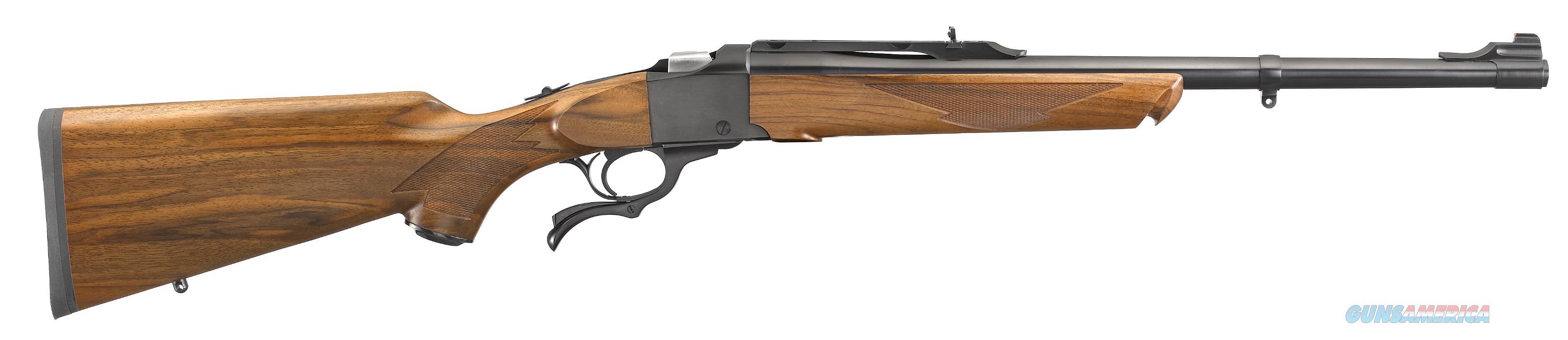 Ruger No 1, Rug 21313 1s Sporter 450 Marlin 20in  Guns > Pistols > 1911 Pistol Copies (non-Colt)