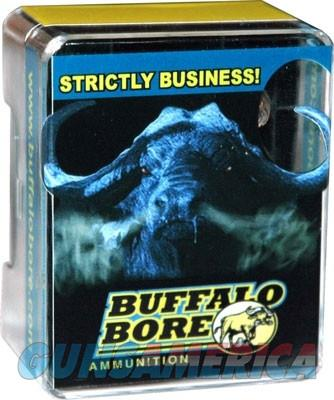 Buffalo Bore Ammo 9x18mm - Makarov +p 115gr. Lead 20-pk  Guns > Pistols > 1911 Pistol Copies (non-Colt)