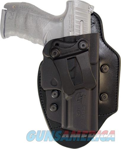 Comp-tac Infidel Ultra Max Hyb - Holster Wlther Ppq 4iwb Rh B<  Guns > Pistols > 1911 Pistol Copies (non-Colt)