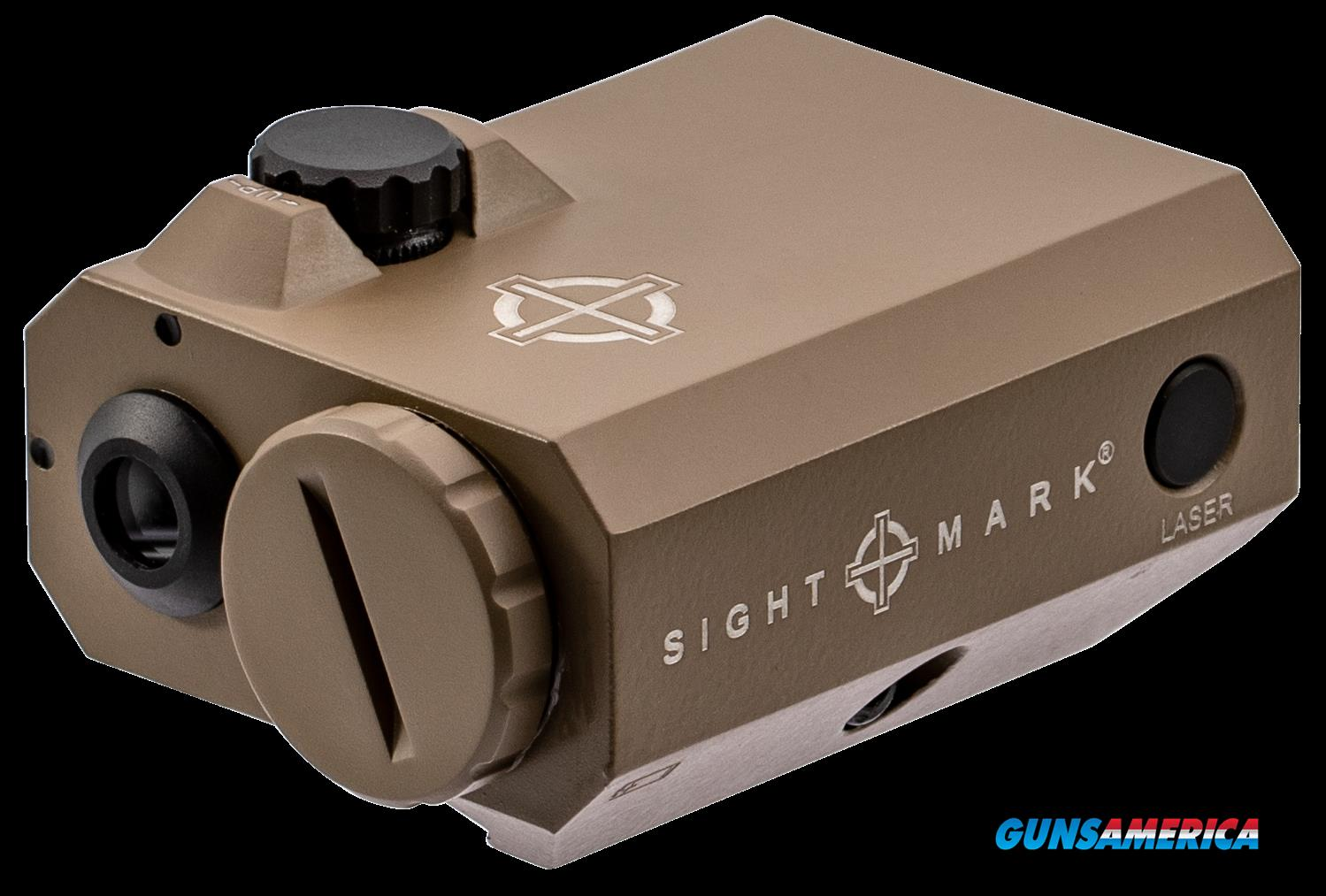 Sightmark Lopro Mini, Sight Sm25016de  Lopro Mini Grn Las De  Guns > Pistols > 1911 Pistol Copies (non-Colt)