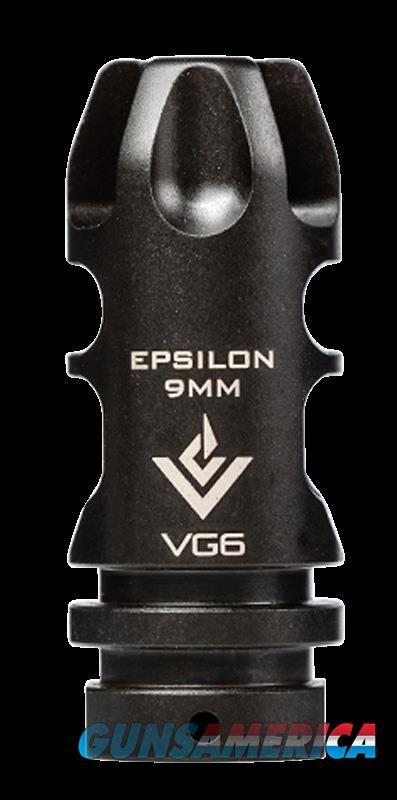 Aero Precision Vg6, Aero Apvg100023a  Vg6 Epsilon 9mm Brk  Guns > Pistols > 1911 Pistol Copies (non-Colt)