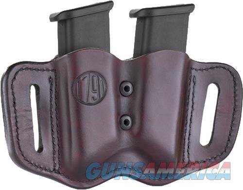1791 Gunleather Magf, 1791 Mag-f-2.2-sbr-a Dbl Mag Poly Dbl Stack  S.brn  Guns > Pistols > 1911 Pistol Copies (non-Colt)