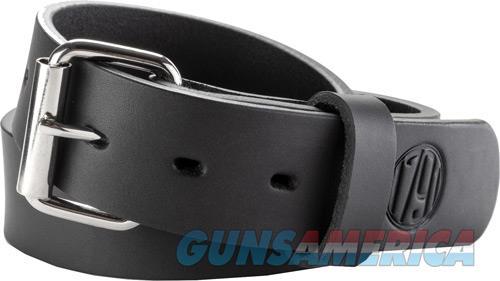 1791 Gunleather Gun Belt 01, 1791 Blt-01-40-44-sbl-a    Gun Belt 01 Stealth Blk  Guns > Pistols > 1911 Pistol Copies (non-Colt)