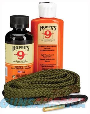 Hoppes 1.2.3. Done .22lr - Pistol Cleaning Kit  Guns > Pistols > 1911 Pistol Copies (non-Colt)