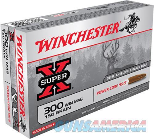Winchester Ammo Super-x, Win X300wmlf      300win 150pc   20-10  Guns > Pistols > 1911 Pistol Copies (non-Colt)