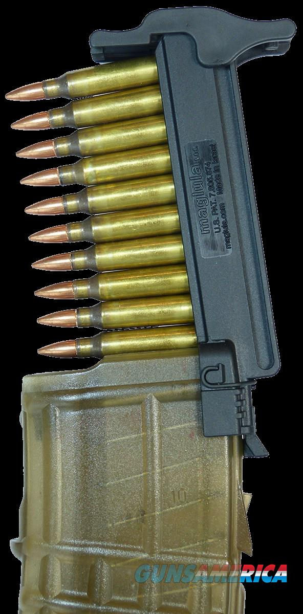 Maglula Loader, Lula Sl54b  Steyr Aug Strip Loader 10rd Mags  Guns > Pistols > 1911 Pistol Copies (non-Colt)