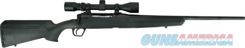 Savage Axis Xp 25-06 Rem 22 '' Bbl Weaver Scope Blk  Guns > Pistols > 1911 Pistol Copies (non-Colt)