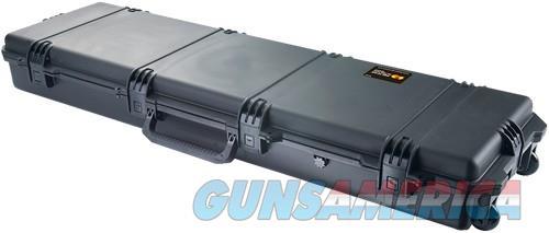 Pelican Im 3300 Storm Long Gun - Cse W- Wheels-foam 50 Gun Blk  Guns > Pistols > 1911 Pistol Copies (non-Colt)