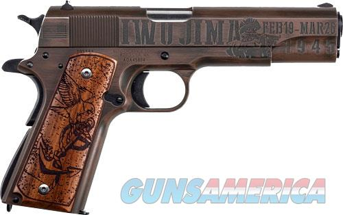 Thompson 1911, Thmp 1911bkowc6  Iwo Jima 1911 45acp 5in Ltd  Guns > Pistols > 1911 Pistol Copies (non-Colt)