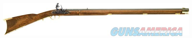 Traditions Kentucky Rifle - Flintlock .50 Caliber 33.5  Guns > Pistols > 1911 Pistol Copies (non-Colt)