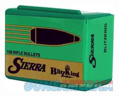 Sierra Bullet .22 .224 55gr Blitzking  Guns > Pistols > 1911 Pistol Copies (non-Colt)
