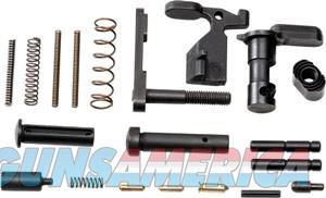 Rise Lower Parts Kit Ar-15 - Minus Trigger  Guns > Pistols > 1911 Pistol Copies (non-Colt)