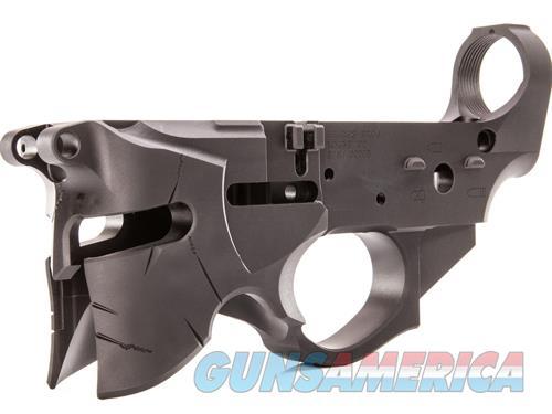 Sharps Bros Llc Overthrow, Sharps Sblr07  Billet Lower Strp  Overthrow  Guns > Pistols > 1911 Pistol Copies (non-Colt)
