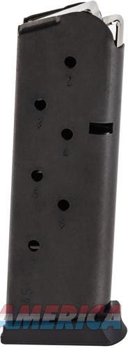 E-lander Magazine 1911 Officer - .45acp 7rd Steel  Guns > Pistols > 1911 Pistol Copies (non-Colt)