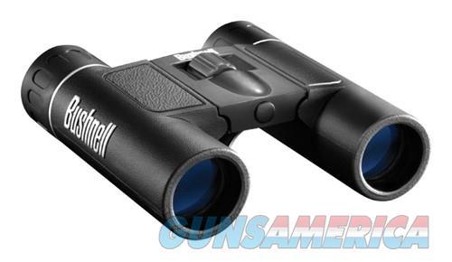 Bushnell Binocular Powerview - 12x25 Compact Roof Prism Black  Guns > Pistols > 1911 Pistol Copies (non-Colt)