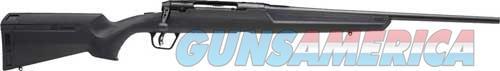 Savage Axis Ii .223 22 - Matte-black Syn Ergo Stock  Guns > Pistols > 1911 Pistol Copies (non-Colt)