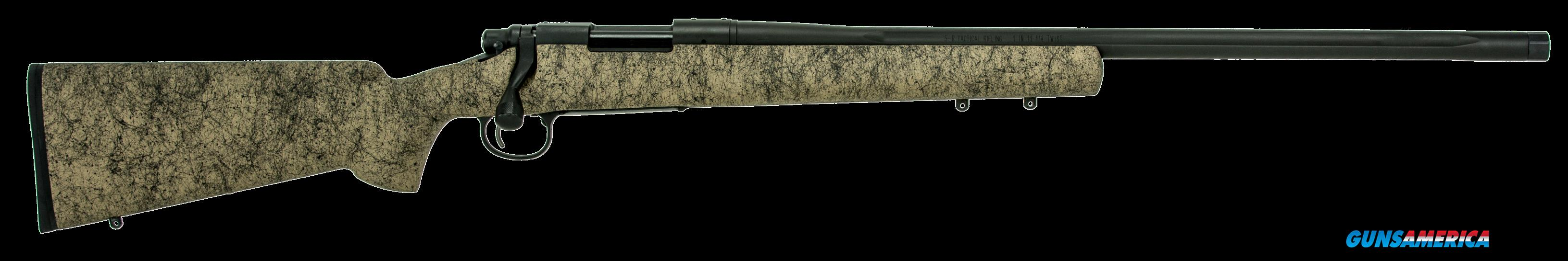 Remington Firearms 700, Rem.85198 700 Ss 5r 6.5 24 Tb Hs Blk  Guns > Pistols > 1911 Pistol Copies (non-Colt)