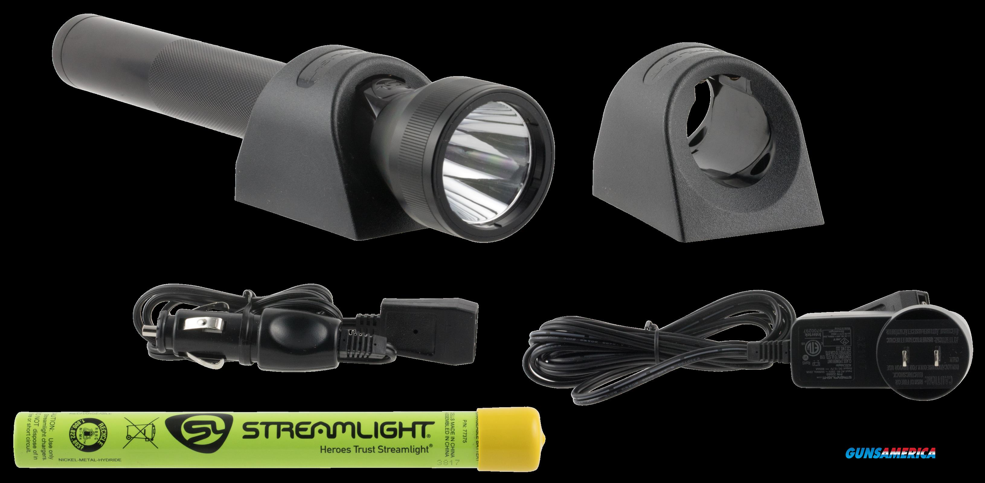 Streamlight Sl, Stl 20703  Sl-20l Nimh 120v Rec Led Ac-dc  Guns > Pistols > 1911 Pistol Copies (non-Colt)