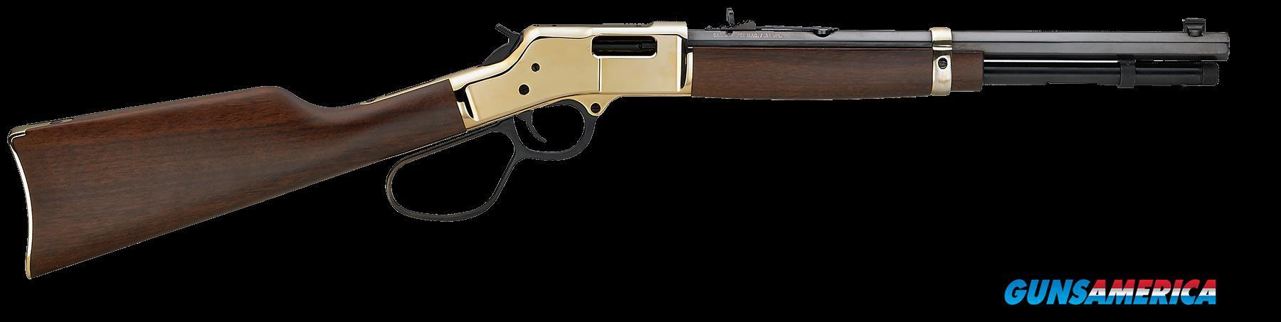 Henry Big Boy, Henry H006mr327 Big Boy Carb 327fedmag  Guns > Pistols > 1911 Pistol Copies (non-Colt)