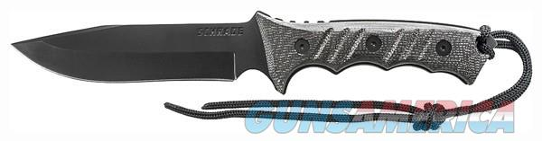 Schrade Knife Extreme Survival - 6.4 W-sheath  Guns > Pistols > 1911 Pistol Copies (non-Colt)