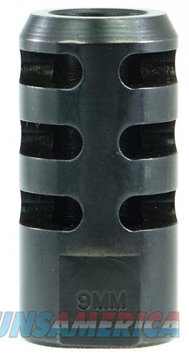 Manticore Reverb 1-2x28 - Muzzlebrake Up To 9mm  Guns > Pistols > 1911 Pistol Copies (non-Colt)
