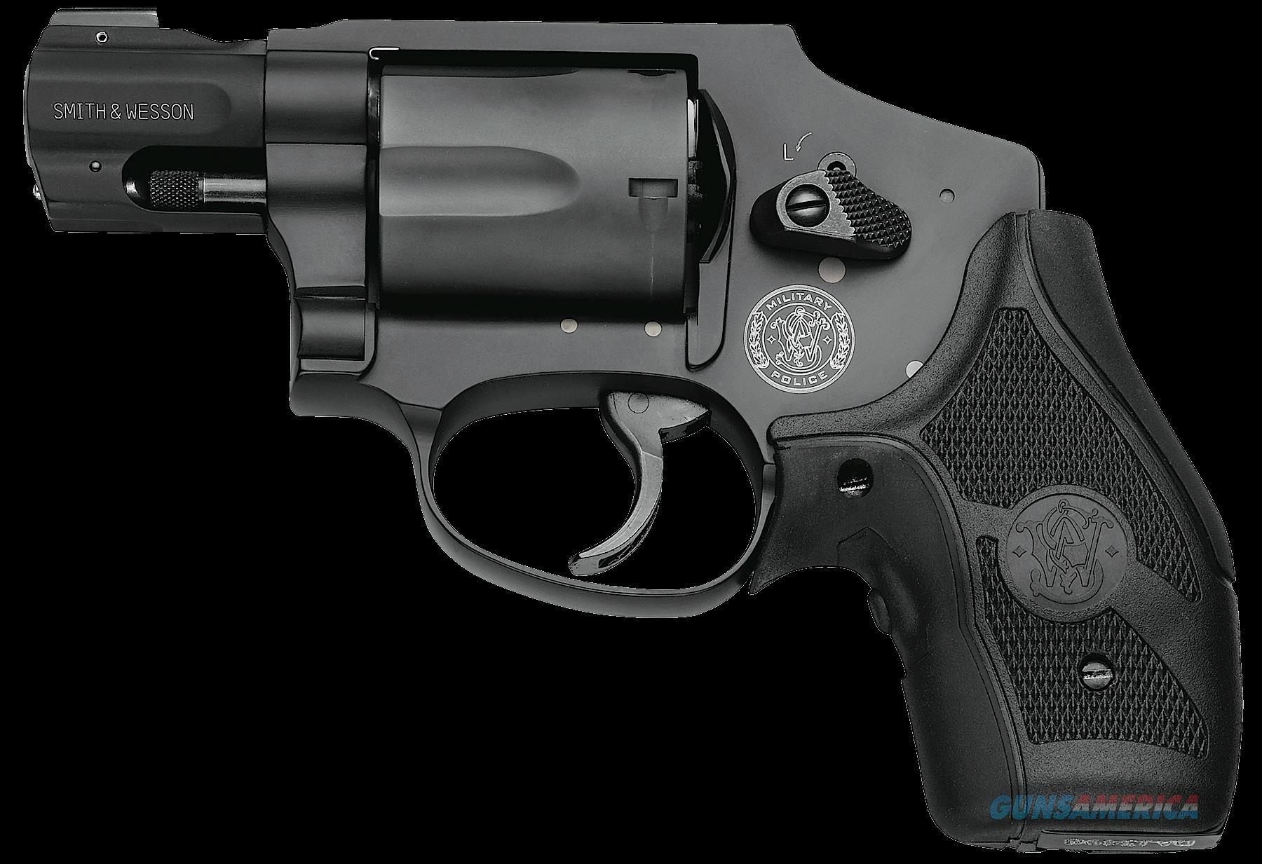 Smith & Wesson M&p 340, S&w M&p340ct  163073 357 2 Ct           Blk  Guns > Pistols > 1911 Pistol Copies (non-Colt)