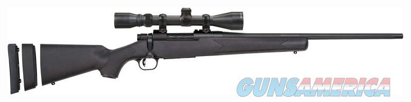 Mossberg Patriot Super Bantam 243 Win 20''  5-rd 3-9x40  Guns > Pistols > 1911 Pistol Copies (non-Colt)