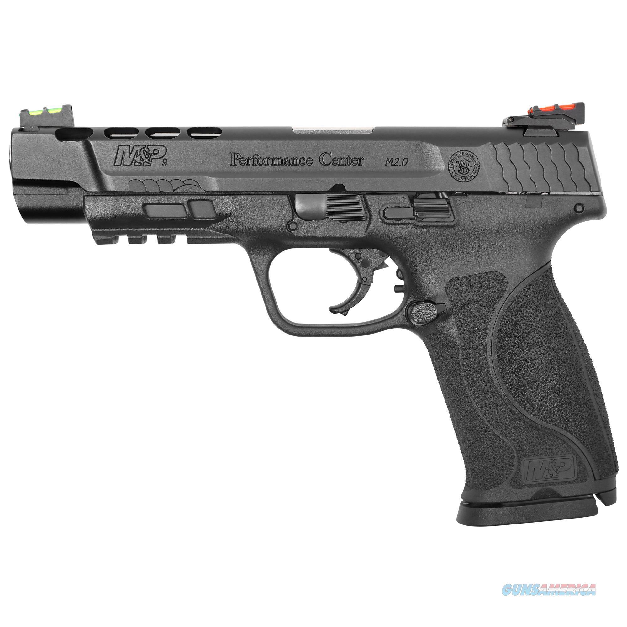 Smith & Wesson M&p 9, S&w M&p9      11824 Pfmc  9m 5in  2.0 Nts Nms Pt  Guns > Pistols > 1911 Pistol Copies (non-Colt)