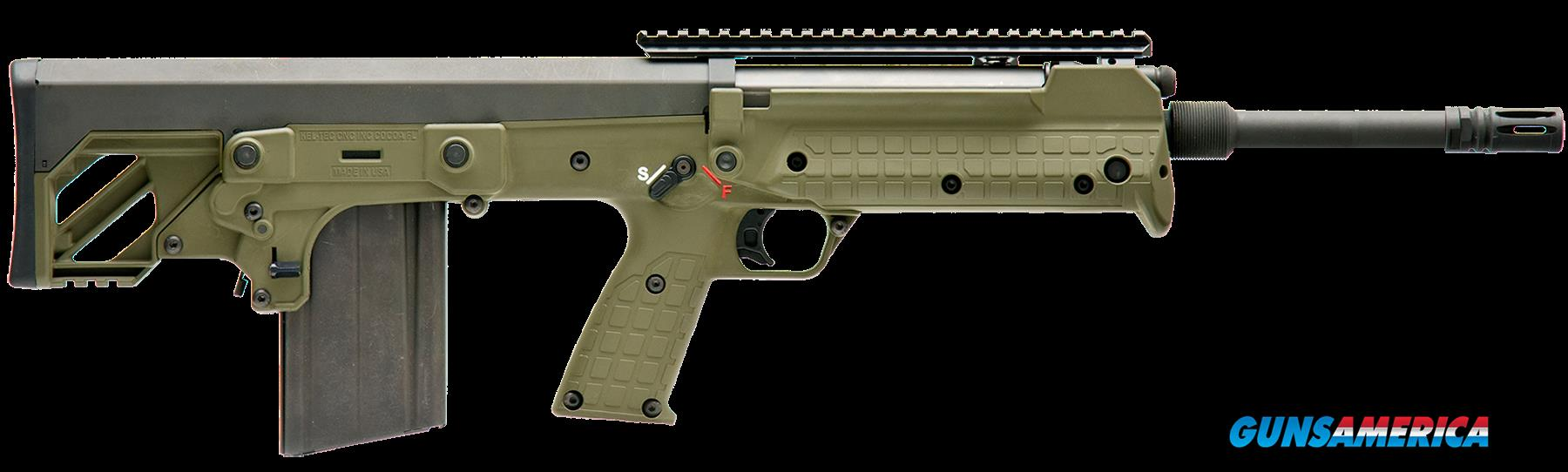 Kel-tec Rfb, Kel Rfb24tan   308 Win  24in           Cerakote  Guns > Pistols > 1911 Pistol Copies (non-Colt)
