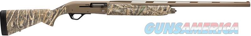 Win Super-x 4 Hybrid 12ga 3.5 - 26vr Inv+3 Fde-rt-max5 Syn  Guns > Pistols > 1911 Pistol Copies (non-Colt)