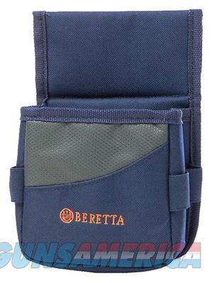 Beretta Uniform Pro Shotshell - Box Holder Blue<  Guns > Pistols > 1911 Pistol Copies (non-Colt)