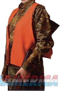 Hs Orange Safety Vest Super - Quiet One Size Medium-3xl  Guns > Pistols > 1911 Pistol Copies (non-Colt)