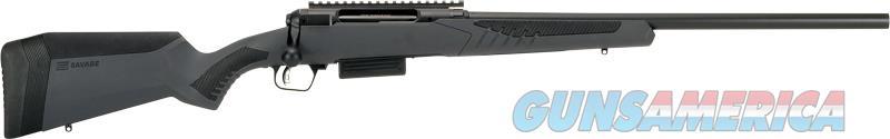 Savage 220 Slug 20ga W-rail - 22 Matte-accufit Grey Syn  Guns > Pistols > 1911 Pistol Copies (non-Colt)