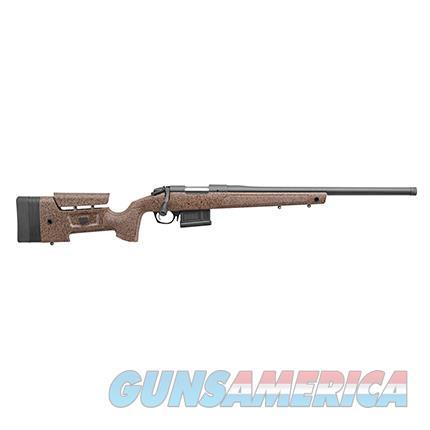 Bergara HMR .308 Win. 20 Bbl.  Guns > Pistols > 1911 Pistol Copies (non-Colt)