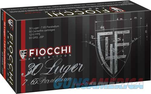 Fiocchi Specialty, Fio 765b      30lug       93 Jsp    50-20  Guns > Pistols > 1911 Pistol Copies (non-Colt)