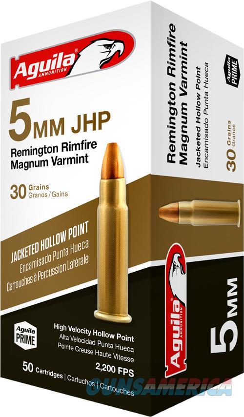 Aguila Special, Aguila 1b222406  5 Mm        30 Jhp       50-20  Guns > Pistols > 1911 Pistol Copies (non-Colt)
