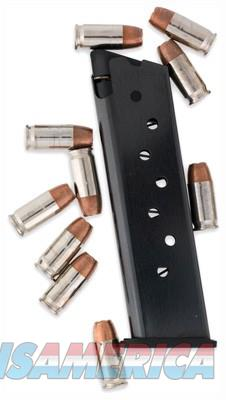 Bg Magazine 1911-380 Pistol - 8-rounds Blued  Guns > Pistols > 1911 Pistol Copies (non-Colt)