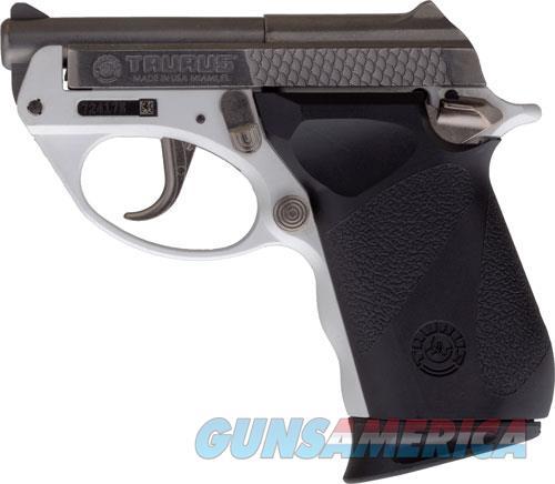 Taurus 22 Poly, Tau 1220039plyw   22    22lr Dao  Ply       Ss-wht  Guns > Pistols > 1911 Pistol Copies (non-Colt)