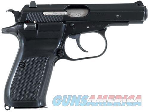 Ci Czech Cz-82 9x18mm 2-12rd - Mag Blued Very Good Condition  Guns > Pistols > 1911 Pistol Copies (non-Colt)