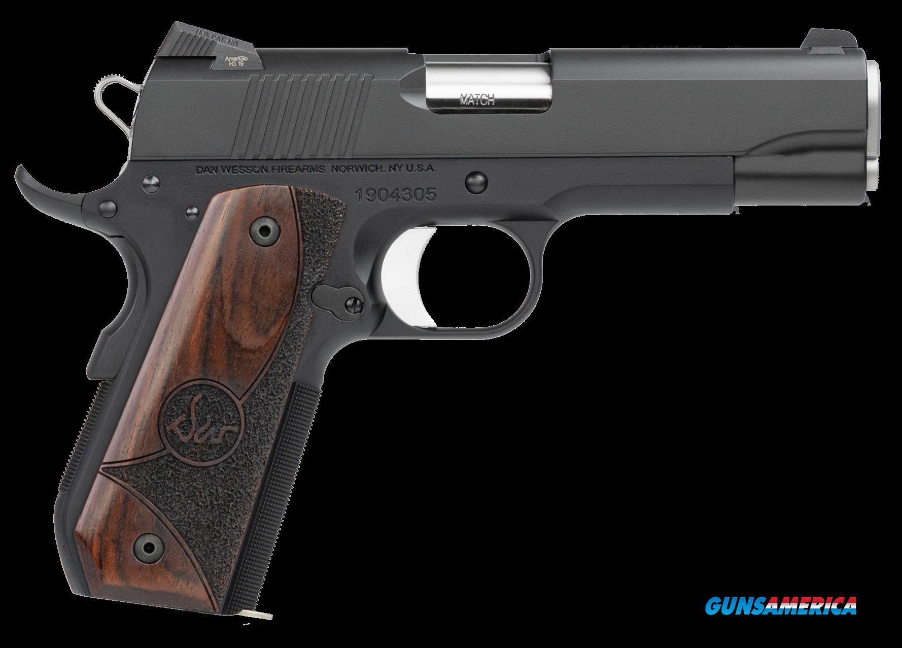 Dan Wesson Guardian, Dan 01838 Guardian       38sup  Guns > Pistols > 1911 Pistol Copies (non-Colt)