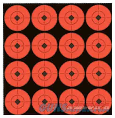 B-c Target Spots 1.5 Target - 160 Targets  Guns > Pistols > 1911 Pistol Copies (non-Colt)