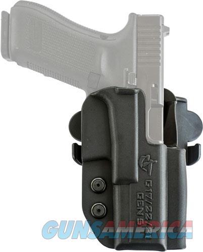 Comp-tac International, Comptac International Owb Hlstr Glk 17-22-31 G5 Rh  Guns > Pistols > 1911 Pistol Copies (non-Colt)