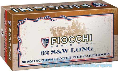 Fiocchi Shooting Dynamics, Fio 32la      32swl      100 Lwc    50-20  Guns > Pistols > 1911 Pistol Copies (non-Colt)