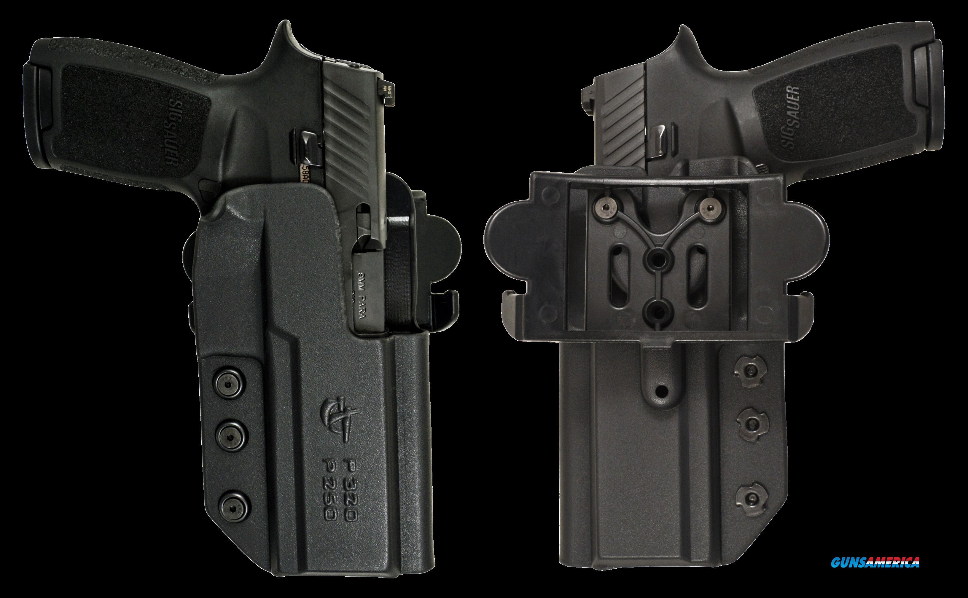 Comp-tac International, Comptac International Owb Hlstr Cz75-85-po1-spo1  Guns > Pistols > 1911 Pistol Copies (non-Colt)