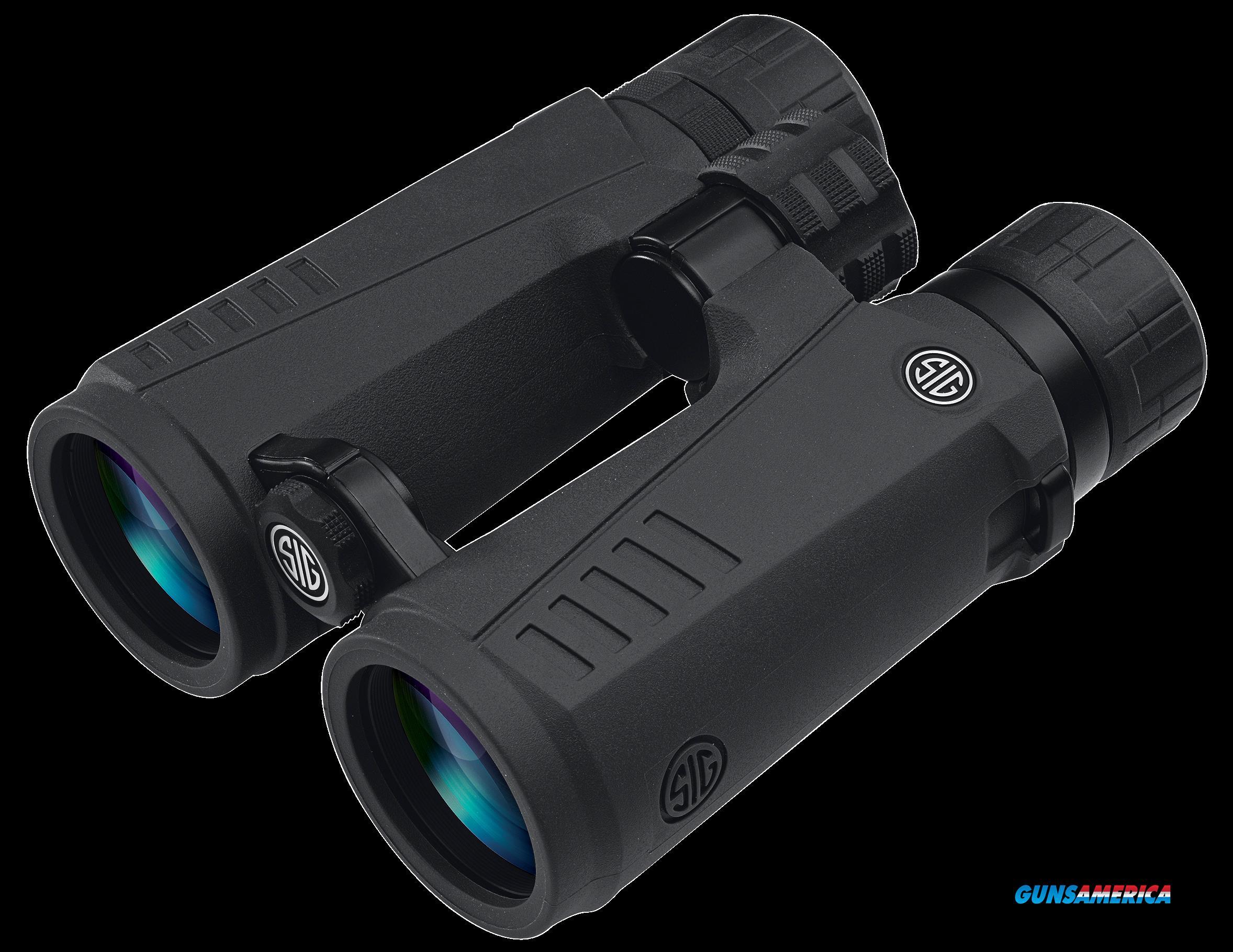 Sig Sauer Electro-optics Zulu5, Sig Soz52121  Zulu5  Open  Bridge 12x50  Guns > Pistols > 1911 Pistol Copies (non-Colt)