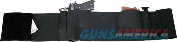 Bulldog Sm Deluxe Belly Band Hoslter 32 In Waist  Guns > Pistols > 1911 Pistol Copies (non-Colt)