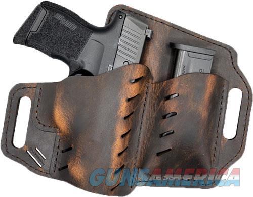 Versacarry Guardian Owb W-flx - Vent & Mag Pch Rh Sig P365 Brn  Guns > Pistols > 1911 Pistol Copies (non-Colt)