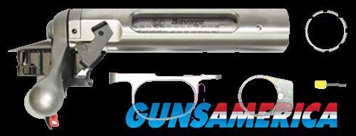 Savage Action, Sav 18184 Target Action Std Bh Rb Right Port  Guns > Pistols > 1911 Pistol Copies (non-Colt)